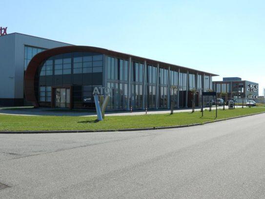 ATO Synergie Center