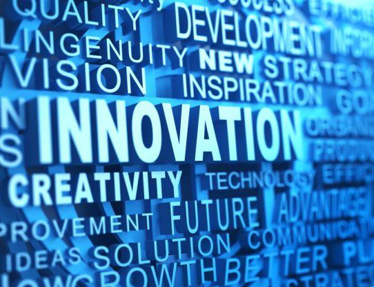 Innovatie !